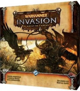 Warhammer Invasión LCG: Caja Básica