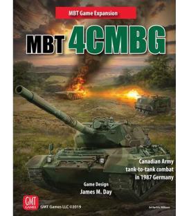 MBT: 4CMBG (Inglés)