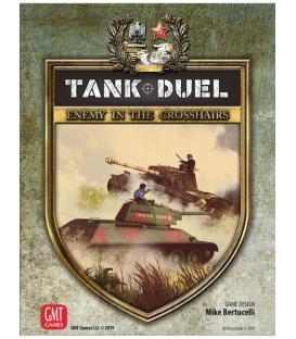 Tank Duel: Enemy in the Crosshairs (Inglés)