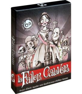 La Fallera Calavera (8a Edició)