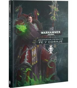 Warhammer 40,000: Despertar Psíquico (Fe y Coraje)
