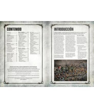 Warhammer 40,000: Despertar Psíquico 2 - Fe y Coraje