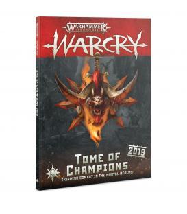 Warcry: Tomo de Campeones 2019