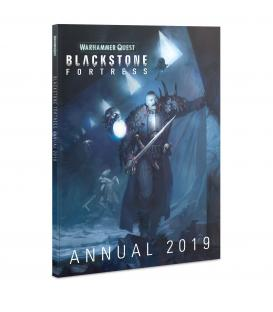 Warhammer Quest Blackstone Fortress: Anuario 2019