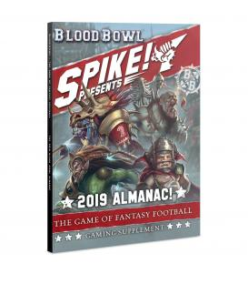 Blood Bowl: 2019 Almanac!