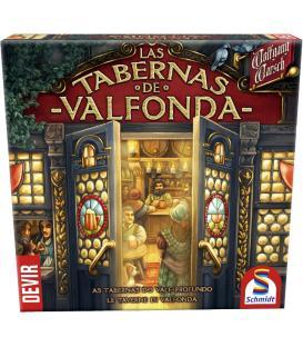 Las Tabernas de Valfonda