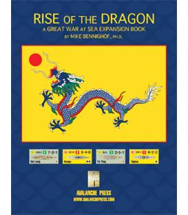 Great War at Sea: Rise of the Dragon (Inglés)