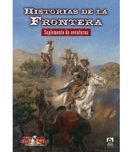 Far West: Historias de la Frontera