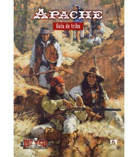 Far West: Apache (Guía de Tribu)
