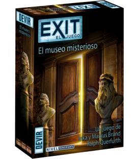 EXIT 10: El Museo Misterioso