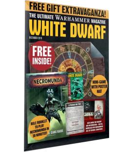 White Dwarf: December 2019 (Inglés)