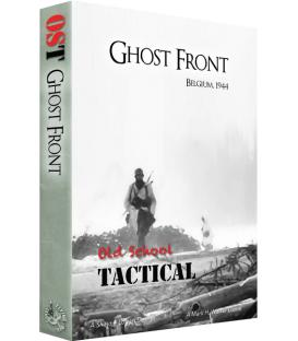 Old School Tactical: Volume 1 - Ghost Front (Inglés)