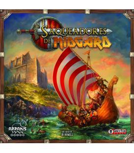 Saqueadores de Midgard