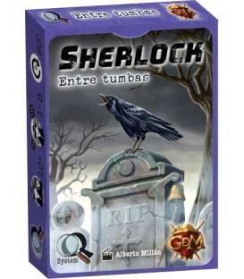 Q Serie Sherlock: Entre Tumbas