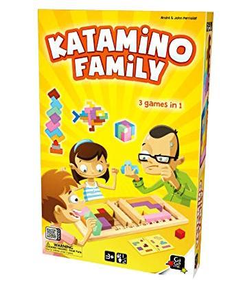 Katamino: Family