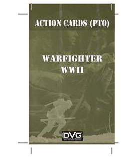 Warfighter: Word War II Card Dividers