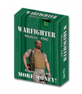 Warfighter Modern PMC: More Money! (Expansion 45)