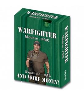 Warfighter Modern PMC: And More Money! (Expansion 46)