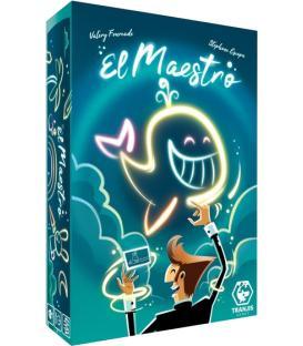 El Maestro (+ Pack Promo)