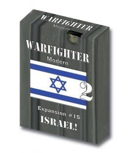 Warfighter: Modern Israel 2! (Expansion 15)