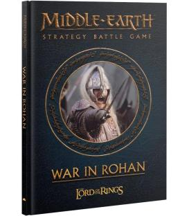 Middle-Earth Strategy Battle Game: War in Rohan (Inglés)