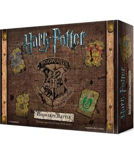 Harry Potter: Hogwarts Battle (+ Pack Cartas Promo)