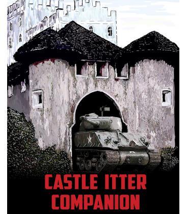 Castle Itter Companion Book