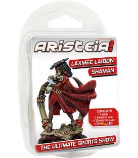 Aristeia! Laxmee Laibon Shaman
