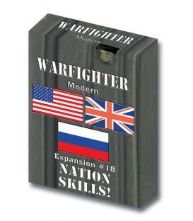 Warfighter: Modern North Nation Skills! (Expansion 18)