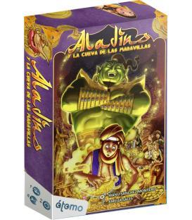 Aladino y la Cueva de las Maravillas