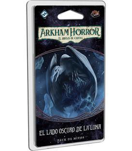 Arkham Horror LCG: El Lado Oscuro de la Luna / Los Devoradores de Sueños 3