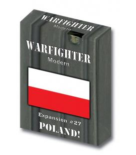 Warfighter: Modern Poland! (Expansion 27)