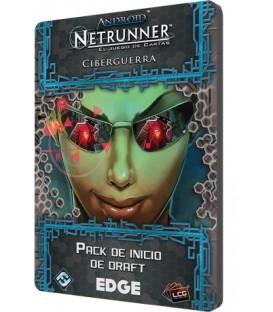 Android Netrunner: Ciberguerra (Pack de Inicio)