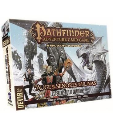 Pathfinder: El Auge de los Señores de las Runas (Mazo 5. Los Pecados de los Salvadores)