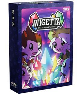 Wigetta y las Gemas Mágicas
