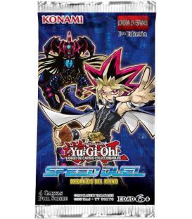 Yu-Gi-Oh! Speed Duel - Desafíos del Reino (Sobre)