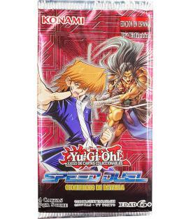 Yu-Gi-Oh! Cicatrices de Batalla (Sobre - Speed Duel)