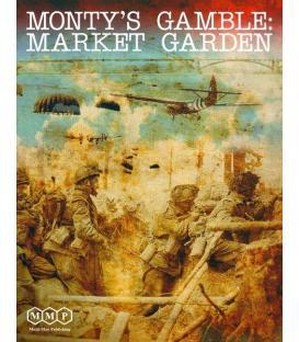 Monty's Gamble: Market Garden (2nd Edition)