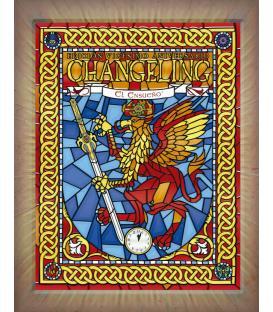 Changeling: 20 Aniversario (Edición Plebeyo)