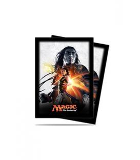 Magic the Gathering: Fundas Ilustradas Ultra Pro Gideon Jura - Origins (80)