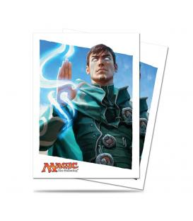 Magic the Gathering: Fundas Ilustradas Ultra Pro Oath of Jace (80)