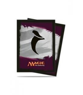 Magic the Gathering: Fundas Ilustradas Ultra Pro V4 Sultai Khans of Tarkir (80)