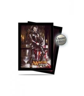 Magic the Gathering: Fundas Ilustradas Ultra Pro Commander Nixilis The Black Oath (120)