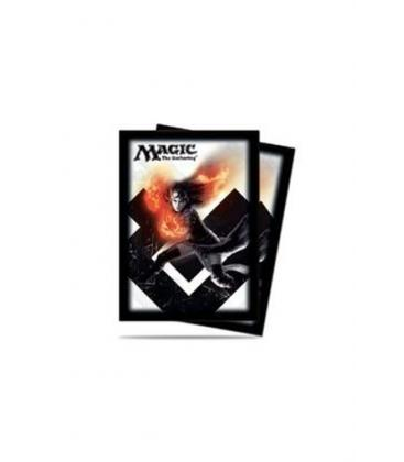 Magic the Gathering: Fundas Ilustradas Ultra Pro 2015 Core Set V4 (80)