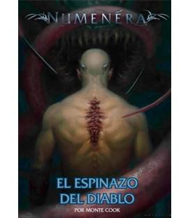 Numenera: El Espinazo del Diablo