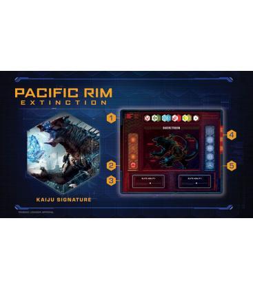 Pacific Rim Extinction: El Juego de Miniaturas
