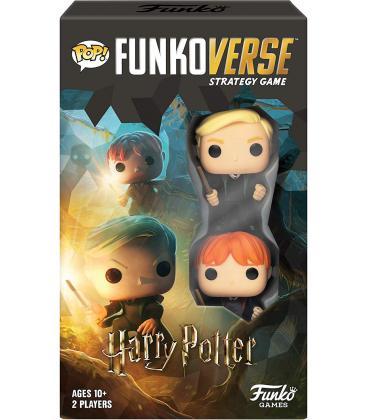 Funkoverse Harry Potter: 2 Jugadores