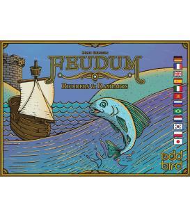 Feudum: Rudders & Ramparts (Kickstarter Edition)
