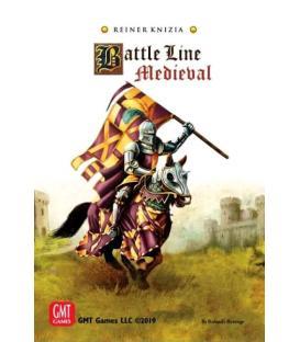 Battle Line: Medieval (Inglés)