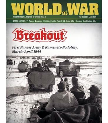 World at War 69: Breakout - 1st Panzer Army